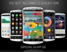 """Rò rỉ cấu hình cực """"khủng"""" của Galaxy S IV"""