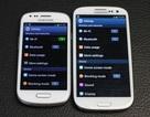 Khám phá phiên bản thu nhỏ của Galaxy S III tại Việt Nam