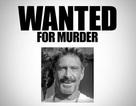 Nhà sáng lập hãng bảo mật danh tiếng bị tình nghi giết người