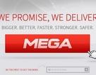 Dịch vụ thay thế Megaupload ra mắt vào tháng 1 năm sau