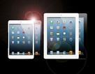 iPad mini màn hình Retina ra mắt vào năm sau