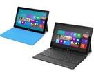 """Microsoft bị kiện vì """"ăn bớt"""" dung lượng lưu trữ trên Surface RT"""