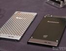 Lenovo ra mắt smartphone dùng chip lõi kép của Intel