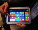 """Bộ đôi tablet """"nồi đồng cối đá"""" của Panasonic trình diễn tại CES 2013"""