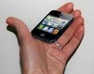 Apple sẽ bán iPhone giá rẻ vào cuối năm nay?
