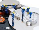 Khôi phục dữ liệu bị xóa trên ổ cứng bằng phần mềm chuyên nghiệp