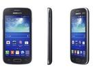 Samsung ra mắt bản nâng cấp của smartphone tầm trung Galaxy Ace