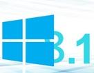 Những lưu ý và cách thức nâng cấp lên bản dùng thử Windows 8.1 Blue