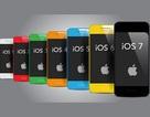 """Nhìn lại quá trình """"biến hoá"""" của 7 nền tảng di động iOS"""