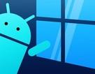 Tuyệt chiêu mang nút bấm Start của Windows lên thiết bị chạy Android