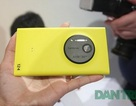 """""""Nokia ra mắt Lumia 1020 """"siêu camera"""" là điểm nhấn công nghệ tuần qua"""