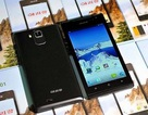 Cận cảnh smartphone do Triều Tiên phát triển và sản xuất