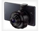 Lộ ảnh ống kính đặc biệt dành cho smartphone của Sony