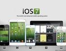 iOS 7 chính thức trình làng vào ngày 18/9 với 200 tính năng mới