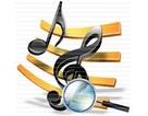 Ứng dụng Android giúp tìm kiếm thông tin bài hát qua giai điệu