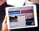 iPad Air chính hãng tại Việt Nam có giá gần 16,9 triệu đồng