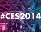 Những sản phẩm công nghệ nổi bật xuất hiện tại CES 2014
