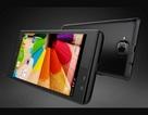 Smartphone lõi tứ màn hình lớn FPT F81 hút khách