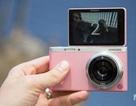 """Samsung ra mắt máy ảnh độc cho người thích """"tự sướng"""""""