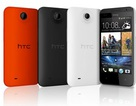 """HTC Desire 300 - Smartphone tầm trung, bộ xử lý """"khủng"""""""