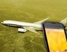 Máy bay bị mất tích của Malaysia có thể bị chiếm đoạt bằng ĐTDĐ hoặc USB