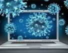 Xuất hiện virus máy tính có khả năng phát tán qua… không khí