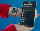 Samsung đang phát triển smartwatch với đầy đủ chức năng của smartphone