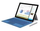 Microsoft trình làng Surface Pro 3 - Mỏng hơn, lớn hơn và mạnh mẽ hơn