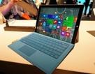 """Ảnh thực tế cận cảnh máy tính bảng """"sát thủ laptop"""" Surface Pro 3"""