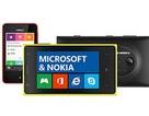 """Microsoft sở hữu hàng loạt thương hiệu """"hot"""" của Nokia"""