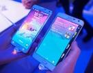Samsung đang sản xuất Galaxy S6 Edge với 2 cạnh màn hình cong