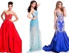 Ngắm mỹ nhân hoàn vũ kiêu sa với váy dạ hội