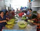 """Cảm phục bếp ăn phục vụ bệnh nhân nghèo """"đỏ lửa"""" suốt 24 năm"""