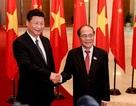 Trung Quốc phải cùng giải quyết tồn tại, tránh để ảnh hưởng đến niềm tin 2 nước