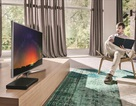 Đánh giá TV 4K Samsung JS7200
