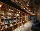 """""""Khách sạn sách"""" ở Tokyo"""