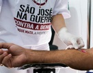 Thêm 1 nước cho phép lưu hành vắc xin sốt xuất huyết