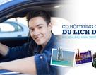 Mua bảo hiểm Ô tô trực tuyến trúng chuyến du lịch Dubai