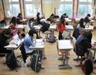 Đề thi ĐH sai sót, quan chức Bộ Giáo dục Hàn Quốc từ chức