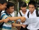 ĐH Nội vụ Hà Nội: Thí sinh học lực Khá được cộng 0,5 điểm mỗi năm