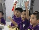 """12 suất học bổng toàn phần """"Học cờ cùng kiện tướng"""" trị giá 48 triệu/suất"""