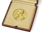 Huy chương Nobel được bán với giá cao kỷ lục