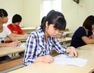 Thi, kiểm tra đánh giá năng lực đầu vào ngoại ngữ đối với sinh viên