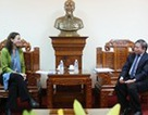 Australia sẽ chi khoảng 220 triệu AUD giúp Việt Nam phát triển nguồn nhân lực