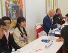 Đại sứ Đan Mạch tiếp tục mở Hội chợ việc làm cho sinh viên