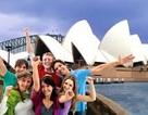 Chính phủ Australia bắt đầu nhận hồ sơ trực tuyến về chương trình học bổng