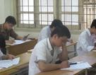Thi THPT quốc gia 2015: Dự kiến có 37 cụm thi