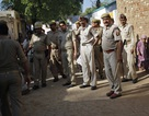 Ấn Độ: Bắt giữ 1.000 người thi hộ vào ngành cảnh sát