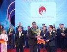 """British University Vietnam (BUV) nhận giải thưởng """"Rồng vàng"""""""