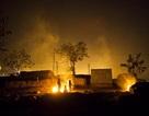 Thị trấn kỳ lạ bị lửa thiêu đốt suốt 99 năm